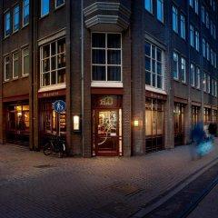 Eden Hotel Amsterdam 4* Номер Делюкс