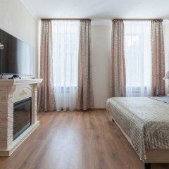 Гостиница Гранд Лион 3* Улучшенный номер с различными типами кроватей фото 11