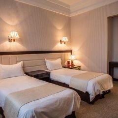 Гостиница Софиевский Посад комната для гостей