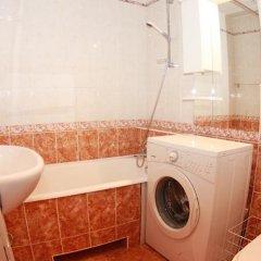 Апартаменты «Альфа на Маркса» Омск ванная фото 5