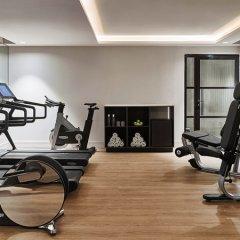Gran Hotel Inglés фитнесс-зал