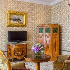 Гостиница Метрополь 5* Гранд люкс с различными типами кроватей