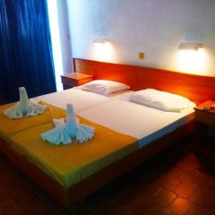 Argo Sea Hotel & Apartments комната для гостей фото 4