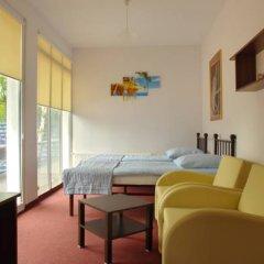 Отель Tenisowy Inn комната для гостей фото 4