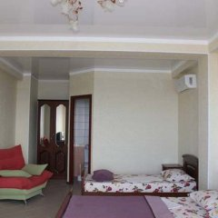 Гостиница Mirnaya Guest House в Сочи отзывы, цены и фото номеров - забронировать гостиницу Mirnaya Guest House онлайн комната для гостей фото 3