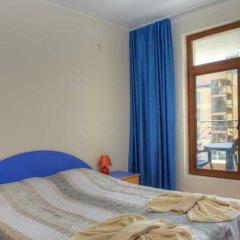 Отель Rich 3 Болгария, Равда - отзывы, цены и фото номеров - забронировать отель Rich 3 онлайн комната для гостей фото 2
