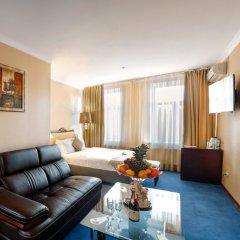 Гостиница Лайм 3* Студия с различными типами кроватей фото 4
