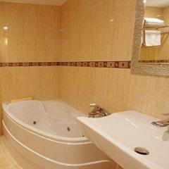 Отель Santa Catalina Испания, Ла-Корунья - отзывы, цены и фото номеров - забронировать отель Santa Catalina онлайн спа фото 2