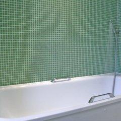 Harlingford Hotel ванная