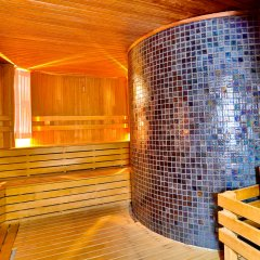 Hotel Mosaic сауна фото 3