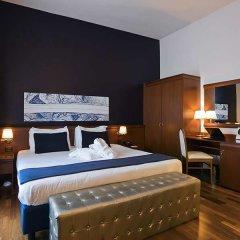 Grand Hotel Tiberio 4* Улучшенный номер с различными типами кроватей фото 4