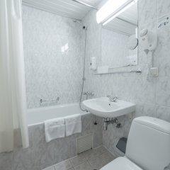Гостиница Москва 4* Номер категории Эконом с различными типами кроватей фото 5