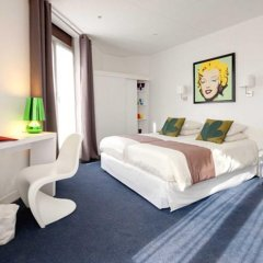 Отель Colette Франция, Канны - 11 отзывов об отеле, цены и фото номеров - забронировать отель Colette онлайн комната для гостей фото 3