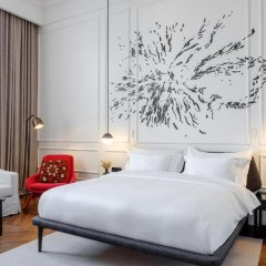 Гостиница Kazan Palace by Tasigo 5* Люкс Премиум с различными типами кроватей