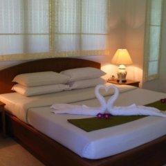 Отель La Mer Samui Resort комната для гостей фото 3