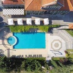 Отель LAMEGO Ламего бассейн фото 3