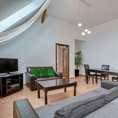 Отель Rigaapartment Gertruda 3* Улучшенные апартаменты с 2 отдельными кроватями фото 2