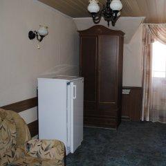 Гостиница Снежинка (Домбай) удобства в номере