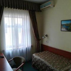 Гостиница Бристоль-Жигули 3* Номер категории Эконом с различными типами кроватей фото 3