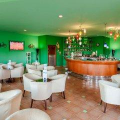 Отель Occidental Jandia Royal Level - Adults Only гостиничный бар фото 3