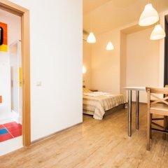 Одеон Отель Улучшенные апартаменты фото 4
