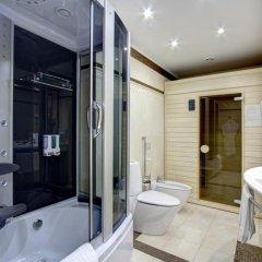 Гостиница Измайлово Альфа 4* Апартаменты Premium фото 4