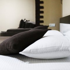 Отель Дипломат 4* Улучшенный номер с различными типами кроватей фото 4