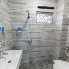 Butternut Tree Hotel ванная фото 5