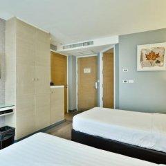 Отель Prestige Suites Bangkok Бангкок комната для гостей фото 10