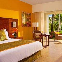 Отель Now Larimar Punta Cana - All Inclusive Доминикана, Пунта Кана - 9 отзывов об отеле, цены и фото номеров - забронировать отель Now Larimar Punta Cana - All Inclusive онлайн комната для гостей фото 2