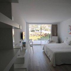 Els Pins Hotel 4* Стандартный номер с различными типами кроватей фото 2