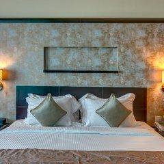 Grandeur Hotel 4* Номер Делюкс