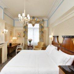 Hotel Bristol, a Luxury Collection Hotel, Vienna 5* Номер Classic с различными типами кроватей фото 2