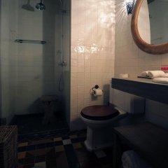 Отель Pululukwa Lodge сауна
