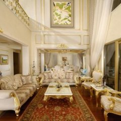 The Bodrum by Paramount Hotels & Resorts 5* Вилла Paramount premium с различными типами кроватей фото 4