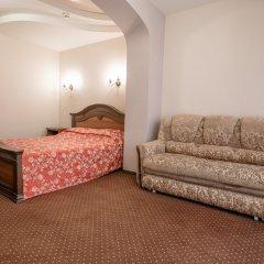 Гостиница Кристалл в Краснодаре 7 отзывов об отеле, цены и фото номеров - забронировать гостиницу Кристалл онлайн Краснодар комната для гостей фото 3