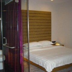Отель California Hotel Zhongshan Китай, Чжуншань - отзывы, цены и фото номеров - забронировать отель California Hotel Zhongshan онлайн комната для гостей фото 4