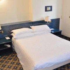 Отель IH Hotels Milano Ambasciatori 4* Стандартный номер с различными типами кроватей фото 4