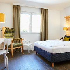 Отель Prinzregent München Германия, Мюнхен - отзывы, цены и фото номеров - забронировать отель Prinzregent München онлайн комната для гостей фото 9