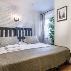 Гостиница Маяк 3* Номер Комфорт разные типы кроватей фото 10
