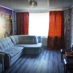 Апартаменты Добрые Сутки на Гастелло 6 Апартаменты с разными типами кроватей фото 2