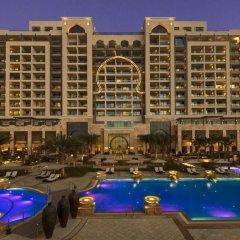 Отель Ajman Saray, A Luxury Collection Resort Аджман бассейн фото 6