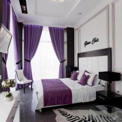 Бутик-отель Mirax 4* Улучшенный номер фото 3