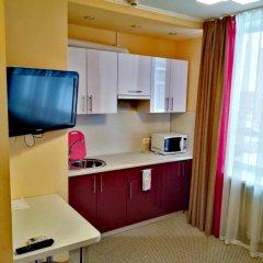 Отель Италмас Ижевск в номере фото 5