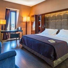 Casa Fuster Hotel 5* Улучшенный номер с различными типами кроватей