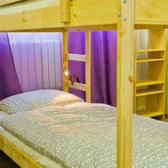 Hostel Tsentralny детские мероприятия фото 10