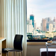 Отель Avani Atrium 5* Номер Avani deluxe фото 3