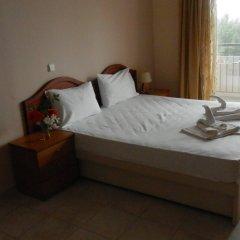Отель Angelos Garden комната для гостей