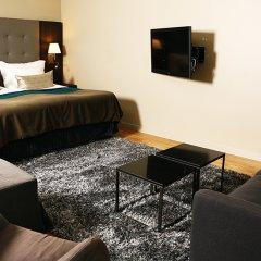 Clarion Hotel Post, Gothenburg 4* Номер Делюкс с различными типами кроватей фото 4