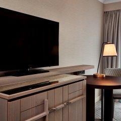 Отель Hilton Vienna Австрия, Вена - 13 отзывов об отеле, цены и фото номеров - забронировать отель Hilton Vienna онлайн удобства в номере фото 3